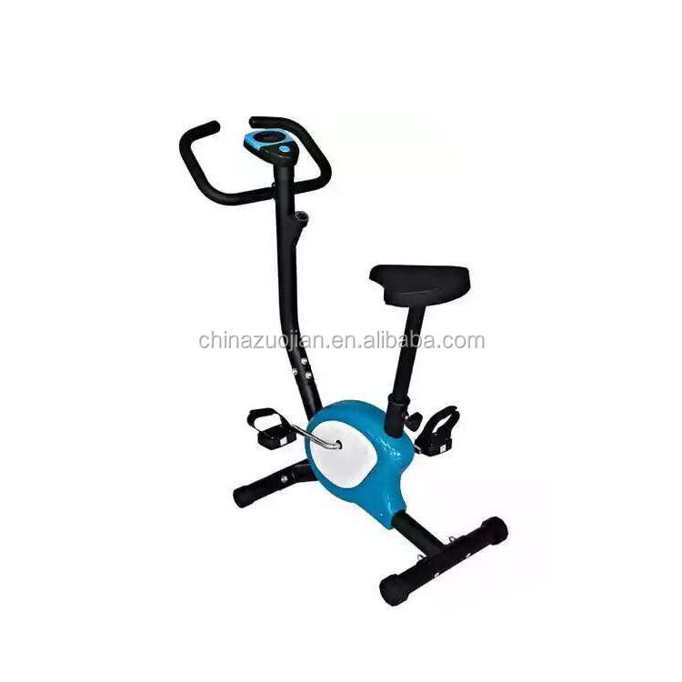 Exercise Bike Sport Computer Bicycle Gym Use Spin Bike