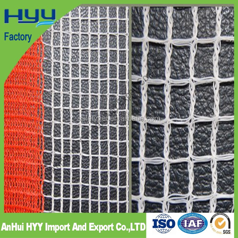 Best Quality Construction fencing net/ debris net/safety net