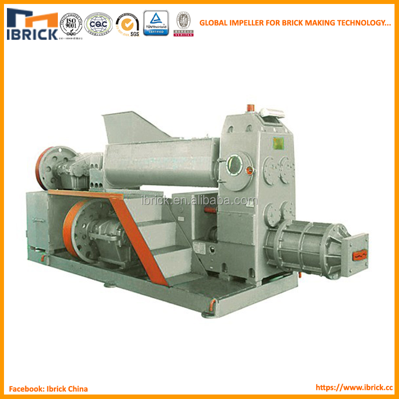 High effiency big capacity ceramic tile making machine clay roofing tiles making machine