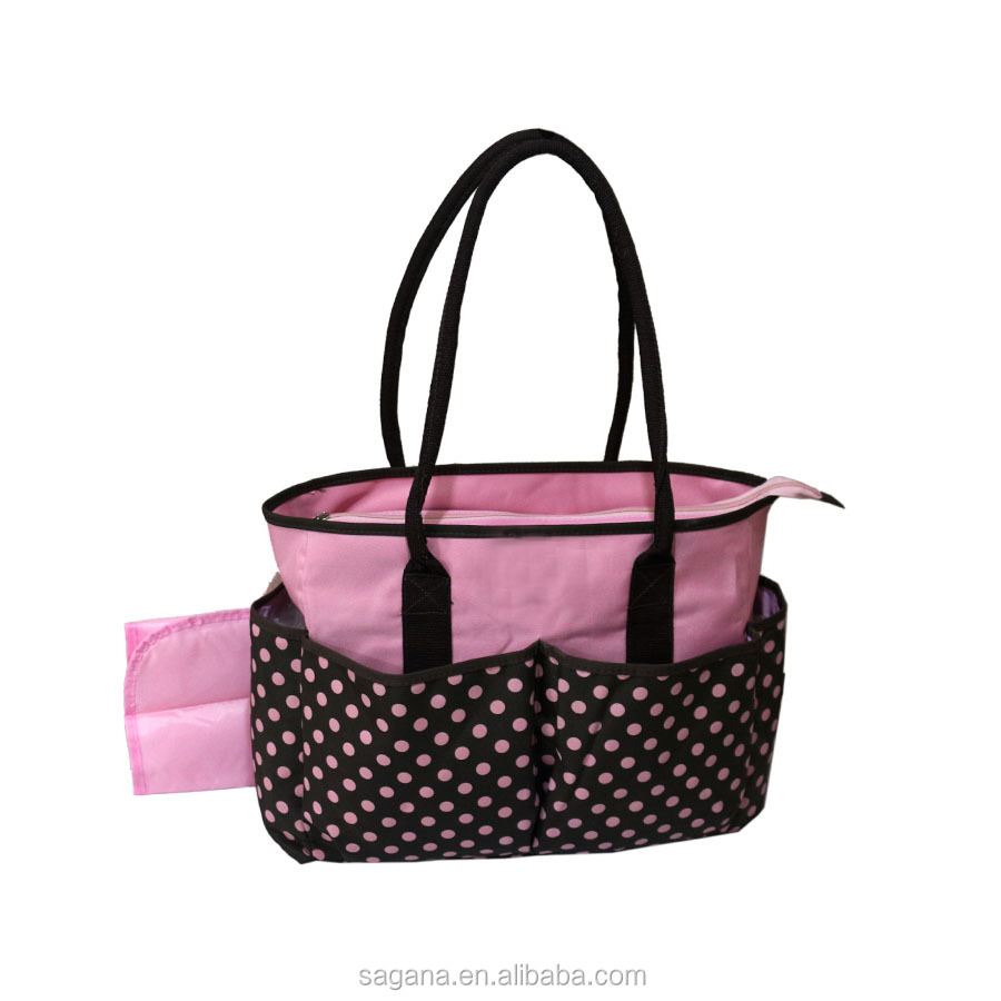 cheap diaper bag for promotion