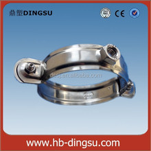 Stainless Steel Pipe Clamp For Pipe Split
