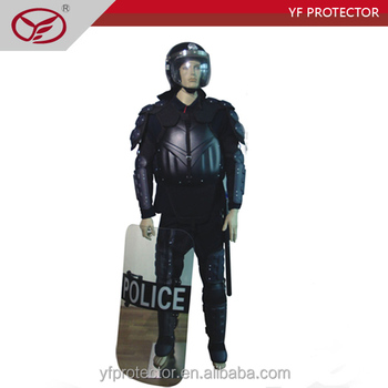 Anti Riot Suit/Anti Riot Gear Fire resistant