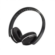 New products 2017 innovative product long distance OEM wireless headset super bass stereo wireless headphone