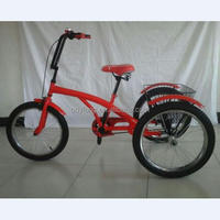 tricycle for adults tricycle bike TRTJ20-7
