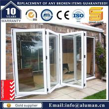 house designs side hinged folding door