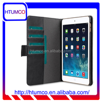 Popular Wallet Book Type PU Leather Case for Apple iPad mini 4
