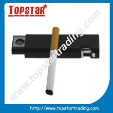 No Gas Electronic Cigarette Lighter 12v cigarette lighter powered light