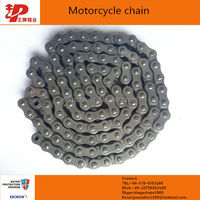 High Tensile Force 40Mn Chain Motorcycle 428