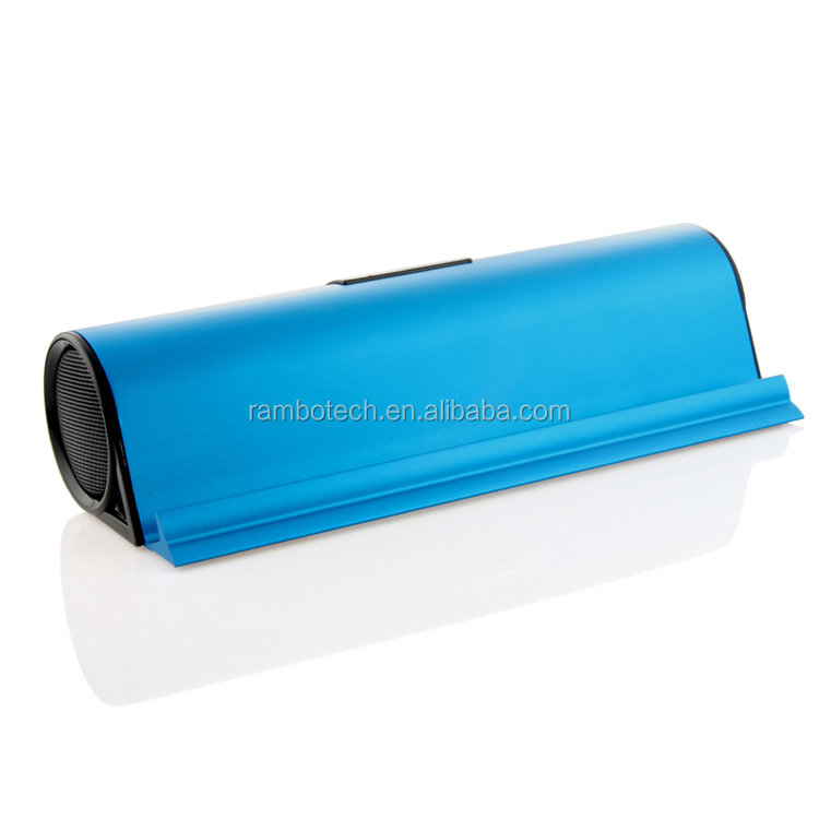 wireless bluetooth speaker with Stand / Dock for Tablets & Phones