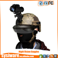 Fashional FPV 3D Video Glass Full HD For Night Vision ,Monitoring, Flight Control