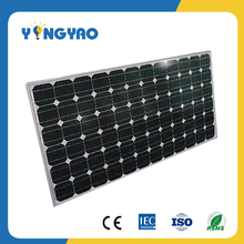 Best Solar Panel Price 300W Mono Solar Panel for Solar Panel System with CE RoHS Certificates