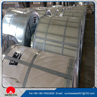 UAE Hot Dipped Galvanized Steel Sheet