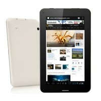 "7 INCH ANDROID TABLET PC ""VIPER"" BLUETOOTH, CAPACITY TOUCH SCREEN, PHONE FUNCTION, 1.5 GHz CPU, 512MB RAM, 4GB"