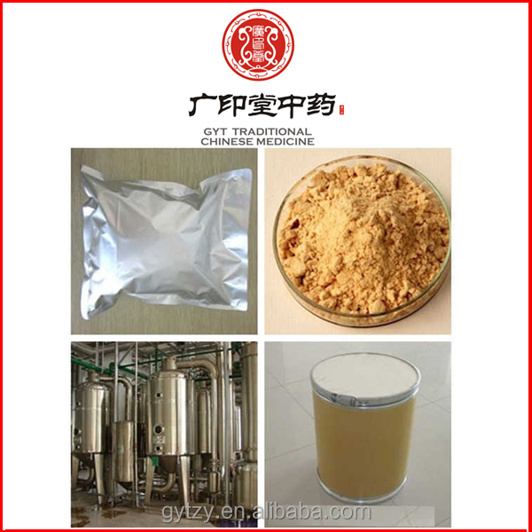 High Quality Plantaginis Herba P.E. Factory Low Price Plantaginis Herba Extract