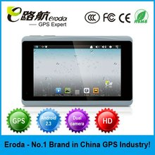 MID Tablet PC M7 with GPS navigation sim card phone call