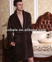 microfiber dressing gown bathrobe wholesale clothing