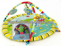music baby play mat toy for kids