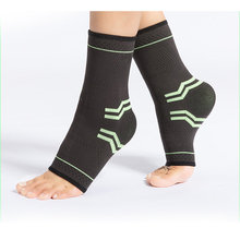 High quality elastic neoprene ankle sleeve ,sports socks Ankle Support
