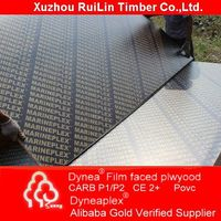 Dynea 2mm-2.4mm competitive price thin birch plywood plywood