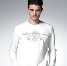 Good quality unique led men's t-shirts