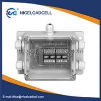 Stainless steel Waterproof Load Cell Junction Box