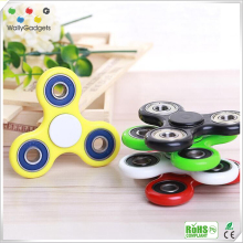 Factory supply high speed good quality spinner fidget brass hand for office workers