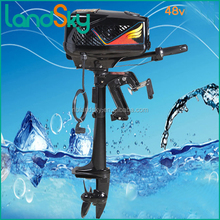 LANDSKY Marine accessories 48v electric propulsion electric propulsion motor outboard coil winding machine