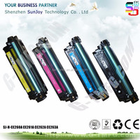 New products CE260A color toner cartridge compatible for HP Color LaserJet CP4025n CP4525dn CP4025dn CP4525xh CP4525n