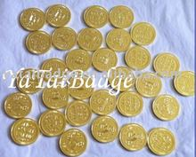 gold token game token Custom Token accept Customize