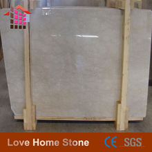 Artificial Quartz Stone Beige Royal Botticino Marble Price