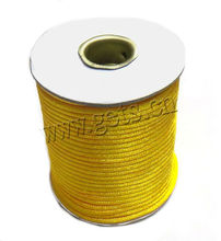 jewelry making silk cord