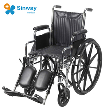 Multi-purpose Wide Wheels types of Wheelchair