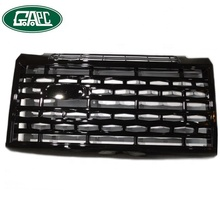 Car Front Grille LR069115 GLDF001 for Land Rover Defender 90 110 130 Exterior Accessories Body Spare Parts Factory Supplier