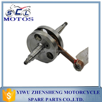 SCL-2012080330 SIMSON S51engine crankshaft ,motorcycle Crankshaft for SIMSON motorcycle parts
