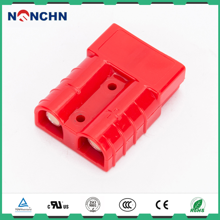 NANFENG Bulk Sample Products 50A 175A 350A Electrical Power Custom Connector