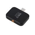 S1023P Android digital DVB-T2 micro usb interface tv pad