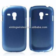 Hight Quality Cell Phone Shell Cover For Samsung I8190 Glaxy S3
