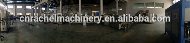 leaching spray type automatic bottle rinsing machine equipment