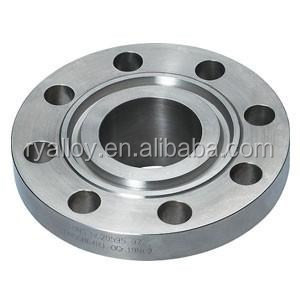 2016 high quality carbon steel flange ASTM different types of flange