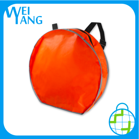 Promotion Gift Bag of Non Woven Custom Logo Foldable Shopping Hand Polyester Gusset Bag Shoe