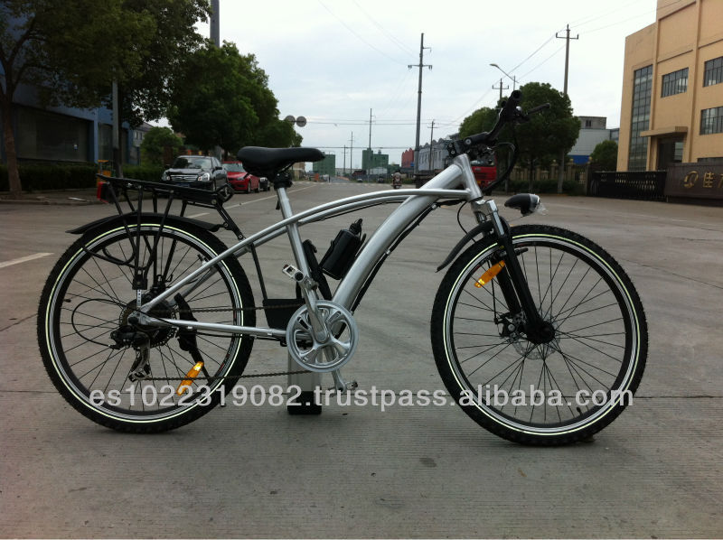 26inch hot sale specialized green power electric bike