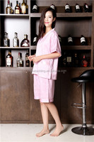 2015 High quality hot sell newest design hotel thai spa uniform