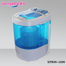 3kg portable washer with dryer XPB30-1208