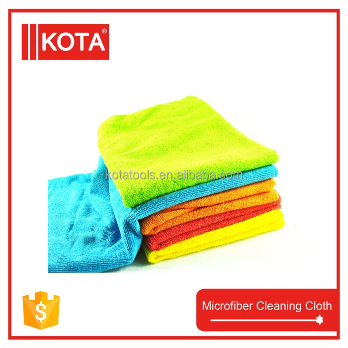 cheap car microfiber clean washing terry cloth