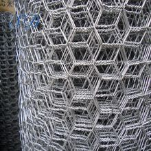 Heavy Duty Hot Dipped Chicken Coop Hexagonal Wire Mesh Netting