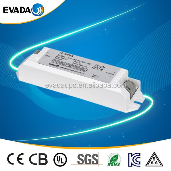 CE RoHS UL with three years warranty OEM high power rgb led driver made in China