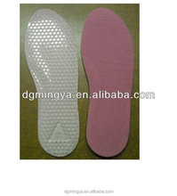 Tpe honeycomb pad completo
