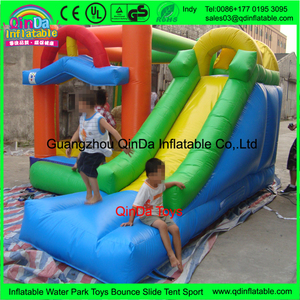 2017 hot product bouncer rock bouncer for sale, used inflatable bouncers sale