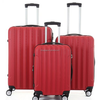 BEIBYE Import Luggage Abs Trolley Bags