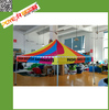 Rainproof Fabric Sidewall Decorative Lining Marquee Party Tents